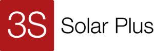 Logo 3S Solar Plus_180529